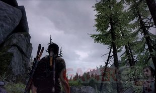 The Last of Us Remastered HDR versus SDR 5