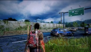 The Last of Us Remastered HDR versus SDR 7