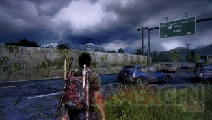The Last of Us Remastered HDR versus SDR 8
