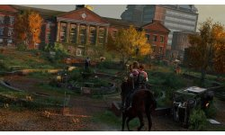 The Last of Us: Remastered - Naughty Dog organise un concours avec le mode Photo
