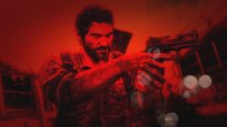 the last of us remastered photo joel filtre rouge