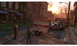 The Last of Us: Remastered - Un mode Photo emprunté à inFAMOUS: Second Son dans le premier patch