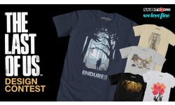 The Last of Us T Shirt
