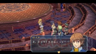 The Legend of Heroes Ao no Kiseki Evolution 27 12 2013 screenshot 7