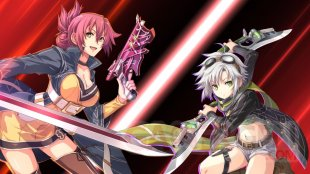 The Legend of Heroes Trails of Cold Steel II (13)