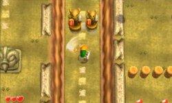 the legend of Zelda A Link Between Worlds 11.11.2013.