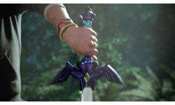 The legend of Zelda A Link Between Worlds 12.11.2013