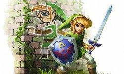 The Legend of Zelda A Link Between Worlds 22.07.2013.