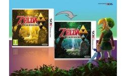the legend of Zelda A Link Between Worlds 22.10.2013.