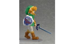 The Legend of Zelda A Link Between Worlds figurine Link (4)