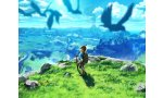 The Legend of Zelda: Breath of the Wild - Comparaisons en vidéos entre les versions Nintendo Switch et Wii U