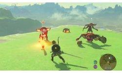 The Legend of Zelda Breath of the Wild image