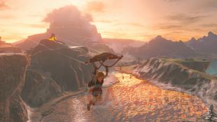 The Legend of Zelda Breath of the Wild images (10)