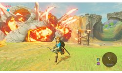 The Legend of Zelda Breath of the Wild images (24)