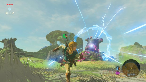 The Legend of Zelda Breath of the Wild images (27)