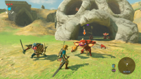 The Legend of Zelda Breath of the Wild images (4)