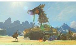 The Legend of Zelda Breath of the Wild images