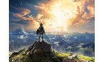 the legend of zelda breath of the wild nintendo preview switch impressions