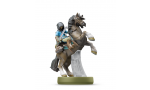 the legend of zelda breath of the wild quoi servent cinq amiibo jeu fonctionnalites nintendo