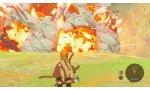 The Legend of Zelda: Breath of the Wild - Une nouvelle bande-annonce poétique et une vidéo de gameplay diffusées