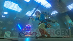 The Legend of Zelda Breath of Wild image