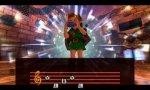 the legend of zelda majora mask 3d du gameplay video images et carte termina