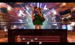 The Legend of Zelda: Majora's Mask 3D - Du gameplay en vidéo, en images et la carte de Termina