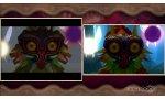 The Legend of Zelda: Majora's Mask compare une nouvelle fois ses versions N64 et 3DS
