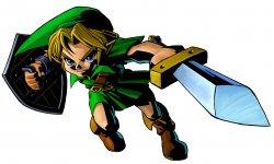 The Legend of Zelda Majora's Mask 07.11.2014  (20)