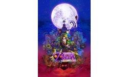 The Legend of Zelda Majora's Mask 07.11.2014  (26)