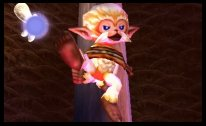 The Legend of Zelda Majora's Mask 07.11.2014  (6)