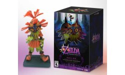 The Legend of Zelda Majora's Mask 3D 06 01 2014 édition limitée