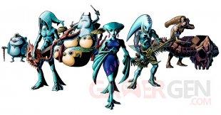 The Legend of Zelda Majora's Mask 3D 14.01.2015  (2)