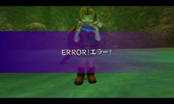 The Legend of Zelda Majora's Mask 3D  (3)