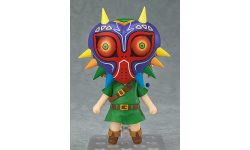 The Legend of Zelda Majora's Mask   Une figurine SD de Link  (2)