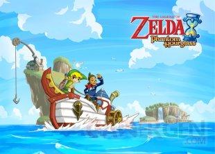 The Legend of Zelda  Phantom Hourglass