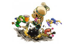 the legend of zelda tri force heroes (14)