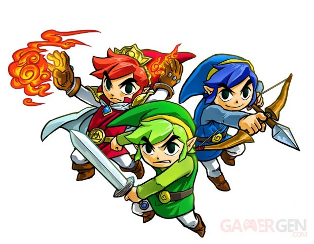the legend of zelda tri force heroes (15)