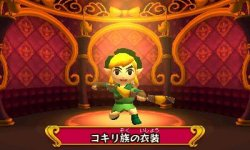 The Legend of Zelda Tri Force Heroes  (3)