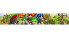 The Legend of Zelda Tri Force Heroes ban