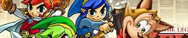 The Legend of Zelda Tri Force Heroes Famitsu1
