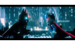 The lego bataman the movie image