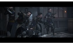 The Order 1886 28 01 2014 screenshot 7