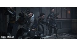 The Order 1886 comparaison 2