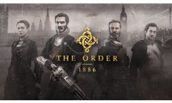 The Order 1886 cover jaquette 004