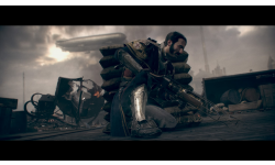 The Order 1886 mode photo 3