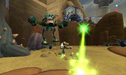 The Ratchet & Clank Trilogy PSVita (2)