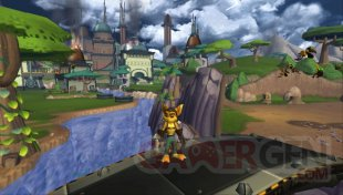 The Ratchet & Clank Trilogy PSVita (3)