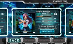 The Rhythm of Fighters screenshot