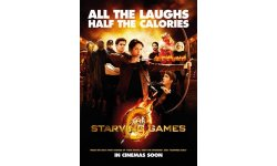 THE STARVING GAMES Poster 02 535x755